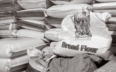 Quick guide to bread flours
