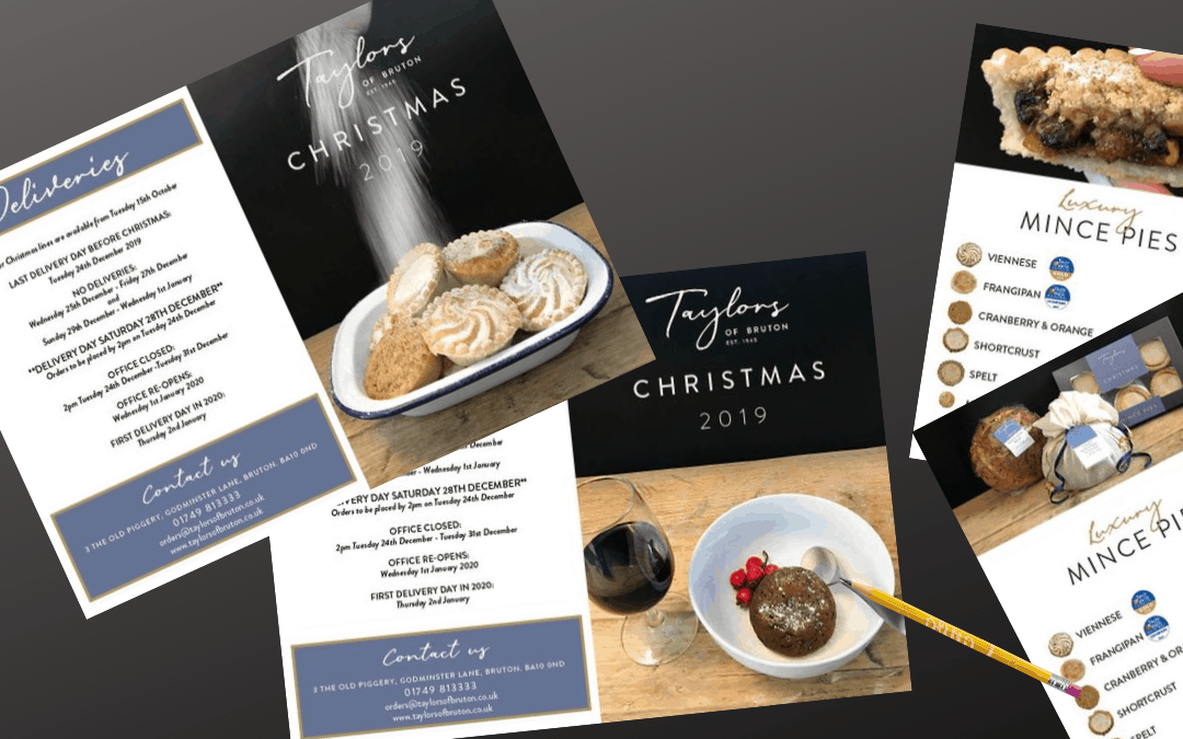 Christmas 2019 wholesale brochure – OUT NOW!